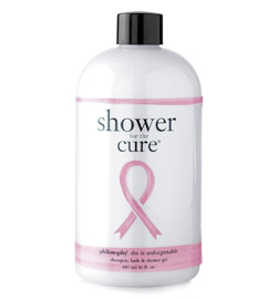 Philosophy Shower for the Cure Shower Gel