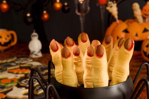 healthy halloween desserts - Dessert Halloween
