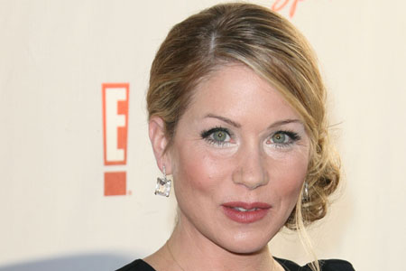 Christina Applegate breast cancer