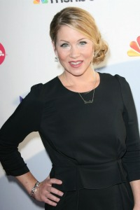 Christina Applegate's cancer offer