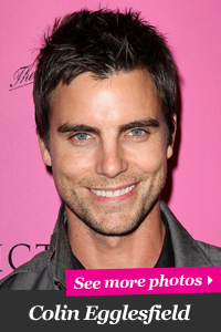 Egglesfield voted most delicious