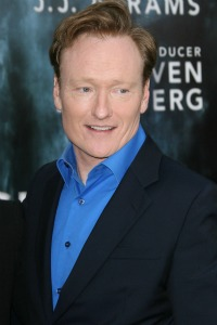 Conan O'Brien and Triumph are back