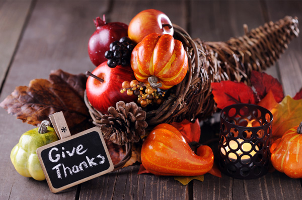 Decorating with nature for thanksgiving How to decorate your house for thanksgiving