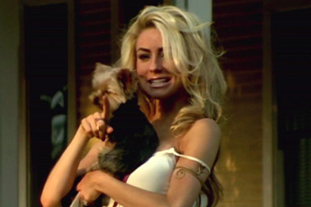 Courtney Stodden gets her Facebook page back