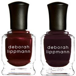 Deborah Lippmann Halloween Nail Polishes ($16 each)