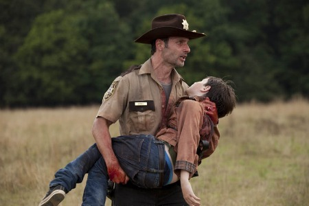 Carl's fight continues!