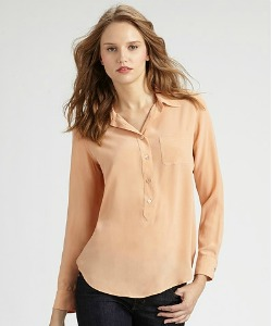 Splurge: Blouse