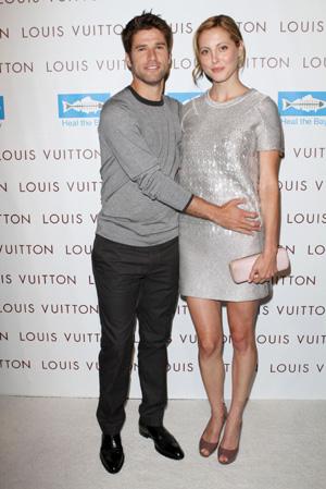 Eva Amurri marries Kyle Martino