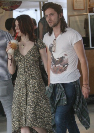 Frances Bean bride-to-be