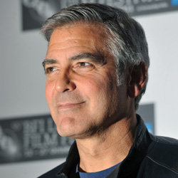 George Clooney -- The Ides of March