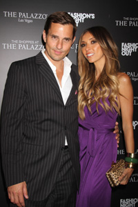 Giiuliana Rancic and Bill Rancic