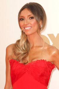 Giuliana Rancic reveals her breast cancer fight