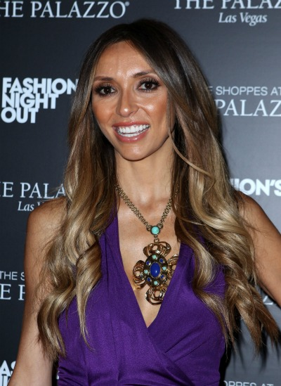 Giuliana Rancic is fighting breast cancer with charity