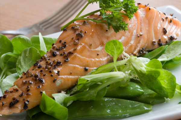 Learn the 123s of omega-3s