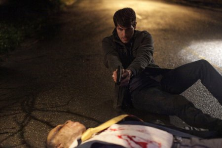 Grimm premieres on NBC Friday, Oct 28