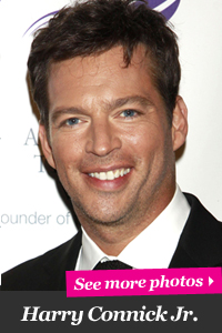 harry connick jr. photogallery