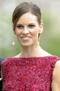Hilary Swank apology