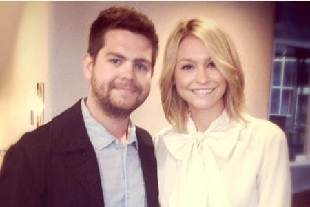 Baby for Jack Osbourne & Lisa Stelly