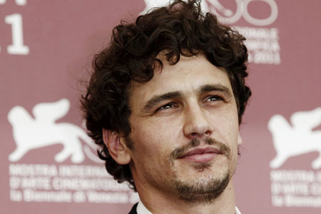 Some really sad news coming from James Franco's family: the actor's father, ...