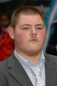 Jamie Waylett caught with bomb in London