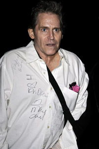 Grease star's death ruled an accident