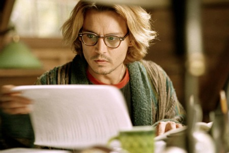 Johnny Depp casting news