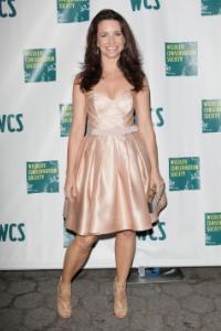 Kristin Davis: New mom to Gemma Rose