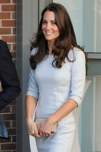 Duchess of Cambridge royal role