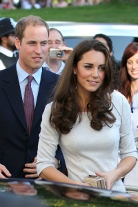 Duchess of Cambridge cancer letter