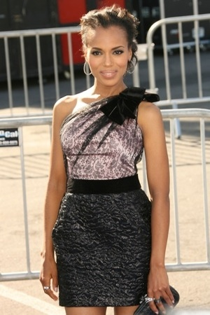 Kerry Washington Joins Django Unchained