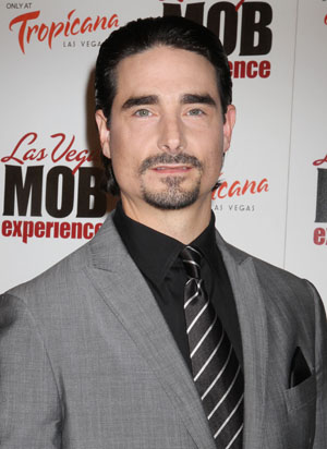 Kevin Richardson returning to the Backstreet Boys