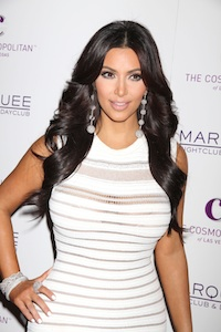 Kim to star in Tyler Perry's new film