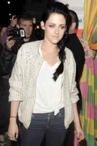 Kristen Stewart talks Twilight & Snow White