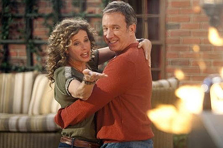 Last Man Standing debuts strong!
