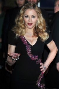 Madonna's brother shut out from family