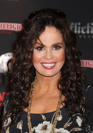 Marie Osmond recovering from Bronchitis