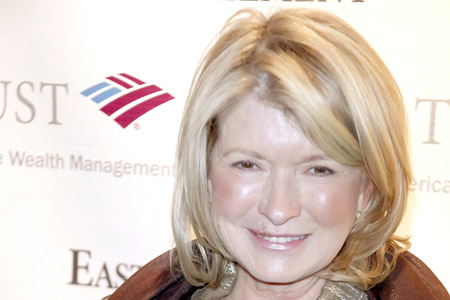 Martha Stewart was a bad mom, claims daughter