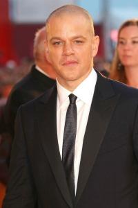 Matt Damon: Life lessons