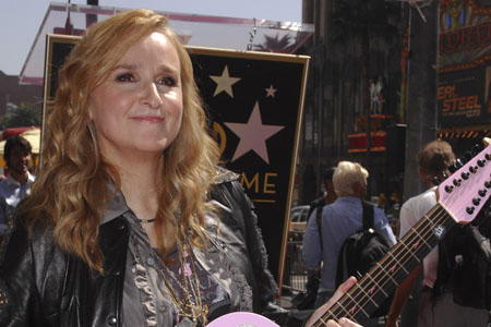 Melissa Etheridge breast cancer