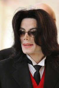 Michael Jackson trial update