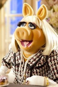 Miss Piggy