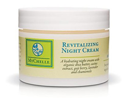 MyChelle Revitalizing Night Cream