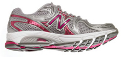 New Balance's 860 Walking Shoe