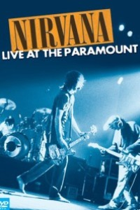 in honor of the 20th anniversary of Nevermind, 'Nirvana: Live at the Paramount' comes home