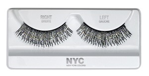 NYC False Eyelashes