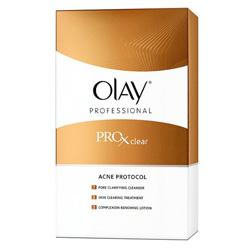 Pro-X Clear Acne Protocol