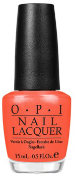 Touring America OPI