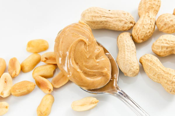 Prepare to pay more for peanut butter!