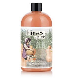 Philosophy Harvest Spice Shower Gel