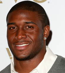 Reggie Bush